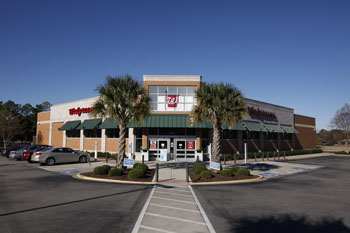 Walgreens, 17th Street Wilmington, NC | Cameron Management