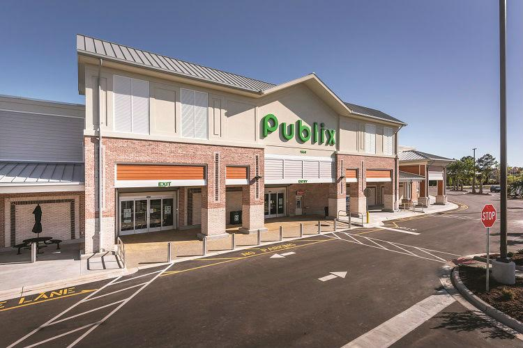 Publix Opens In New Ocean Isle Beach Development